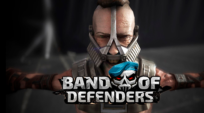 Band of Defenders llegará a PC en Marzo en WZ Gamers Lab - La revista de videojuegos, free to play y hardware PC digital online