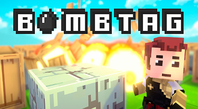 Bombtag, un Bomberman free-to-play en WZ Gamers Lab - La revista de videojuegos, free to play y hardware PC digital online