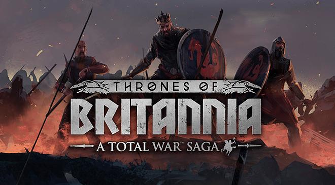 Thrones of Britannia llegará en abril