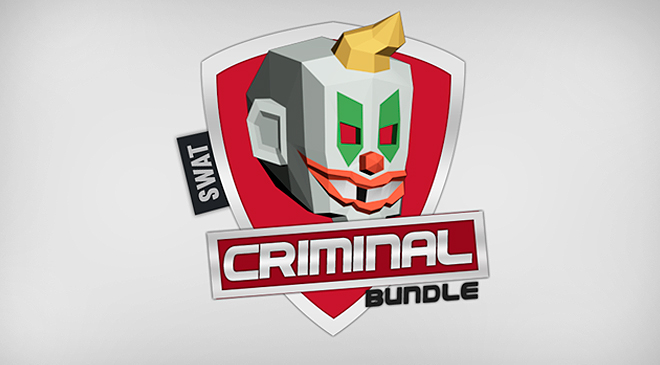 Criminal Bundle disponible en acceso anticipado en WZ Gamers Lab - La revista de videojuegos, free to play y hardware PC digital online