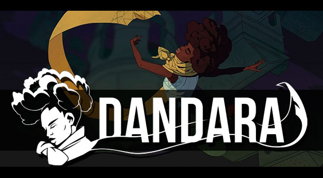 Long Hat House y Raw Furi presentan Dandara en WZ Gamers Lab - La revista de videojuegos, free to play y hardware PC digital online