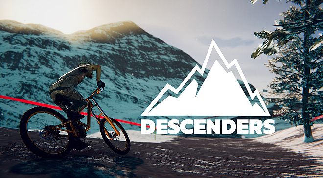 A toda velocidad con Descenders en WZ Gamers Lab - La revista de videojuegos, free to play y hardware PC digital online