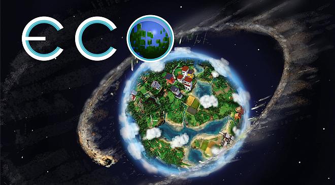 Crea una civilización en ECO en WZ Gamers Lab - La revista de videojuegos, free to play y hardware PC digital online