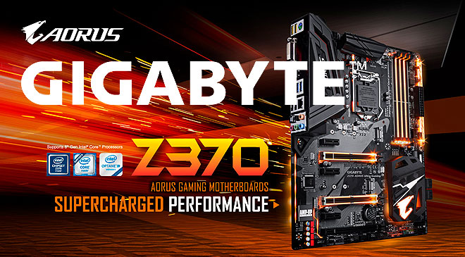 Gigabyte Z370 Aorus Ultra Gaming en WZ Gamers Lab - La revista de videojuegos, free to play y hardware PC digital online