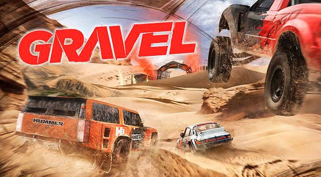 Gravel: la experiencia todoterreno definitiva, ya está disponible y te lo contamos en WZ Gamers Lab - La revista de videojuegos, free to play y hardware PC digital online