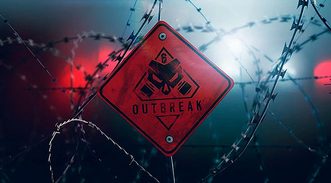 Rainbow Six Siege Outbreak en WZ Gamers Lab - La revista de videojuegos, free to play y hardware PC digital online