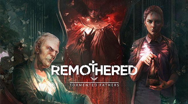 Remothered: Tormented Fathers - La Trilogía en WZ Gamers Lab - La revista de videojuegos, free to play y hardware PC digital online