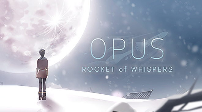 Sobrevive en OPUS: Rocket of Whispers en WZ Gamers Lab - La revista de videojuegos, free to play y hardware PC digital online
