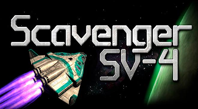 Explora, construye y defiéndete en Scavenger SV-4 en WZ Gamers Lab - La revista de videojuegos, free to play y hardware PC digital online