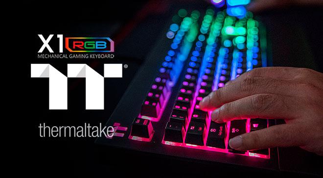 Thermaltake TT Premium X1 RGB en WZ Gamers Lab - La revista de videojuegos, free to play y hardware PC digital online