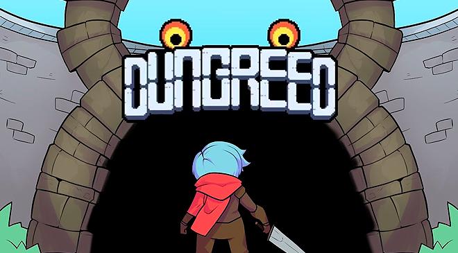 Vive una gran aventura en Dungreed en WZ Gamers Lab - La revista de videojuegos, free to play y hardware PC digital online