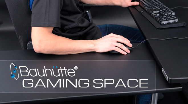 El escritorio gaming definitivo en WZ Gamers Lab - La revista de videojuegos, free to play y hardware PC digital online