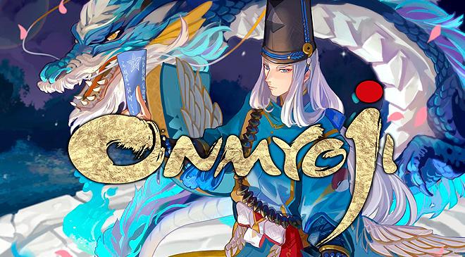 Fantasía al estilo japonés con Onmyoji
