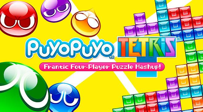 Puyo Puyo™Tetris® llega a PC y te lo contamos en WZ Gamers Lab - La revista de videojuegos, free to play y hardware PC digital online