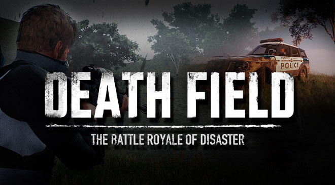 DEATH FIELD: The Battle Royale of Disaster en WZ Gamers Lab - La revista de videojuegos, free to play y hardware PC digital online