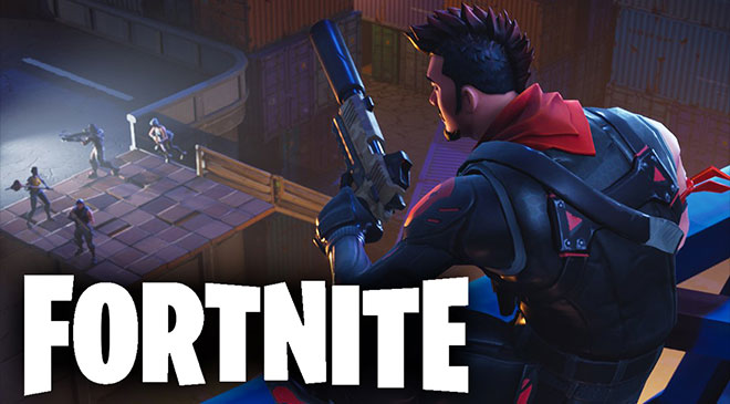 Las novedades de Fortnite en WZ Gamers Lab - La revista digital online de videojuegos free to play y Hardware PC