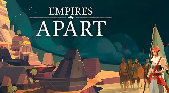 Construye tu ejército en Empires Apart
