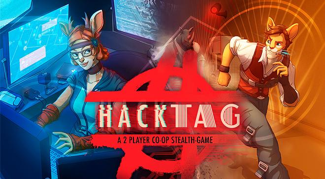 Sé un Espía o un Hacker en Hacktag