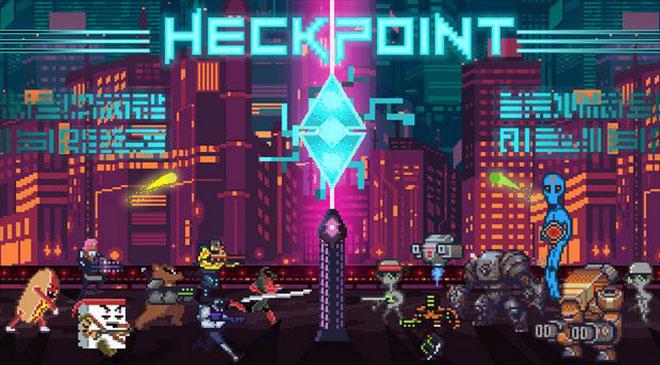 Heckppint ya a la venta en WZ Gamers Lab - La revista digital online de videojuegos free to play y Hardware PC
