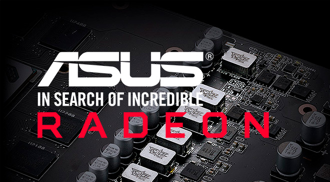 Asus rompe con AMD en WZ Gamers Lab - La revista de videojuegos, free to play y hardware PC digital online