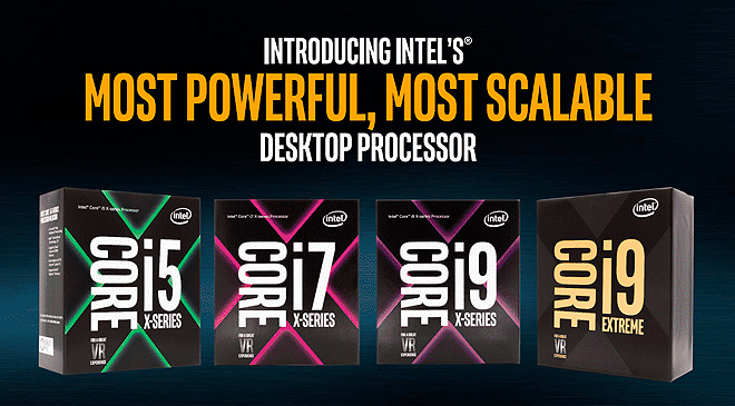Serie Intel Core i9 para portátiles en WZ Gamers Lab - La revista de videojuegos, free to play y hardware PC digital online