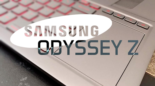Samsung Odyssey Z en WZ Gamers Lab - La revista de videojuegos, free to play y hardware PC digital online