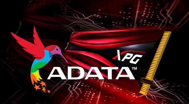 ADATA SSD XPG GAMING S11 en WZ Gamers Lab - La revista de videojuegos, free to play y hardware PC digital online
