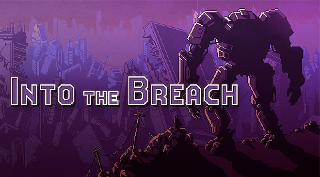 Viaja al futuro con Into the Breach en WZ Gamers Lab - La revista de videojuegos, free to play y hardware PC digital online