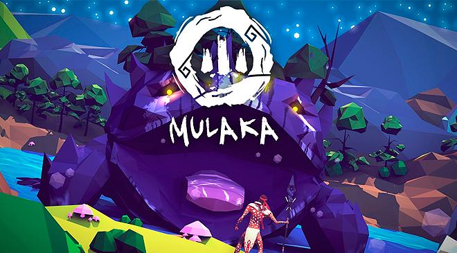 Conviértete en un semidiós en Mulaka en WZ Gamers Lab - La revista de videojuegos, free to play y hardware PC digital online