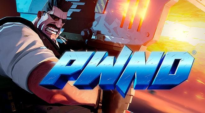PWND llega gratis a PC y te lo contamos en WZ Gamers Lab - La revista de videojuegos, free to play y hardware PC digital online