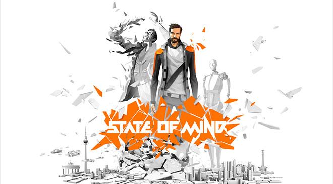State of Mind sale en agosto en WZ Gamers Lab - La revista digital online de videojuegos free to play y Hardware PC