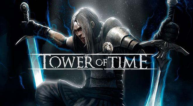 Tower of Time, un nuevo tipo de RPG