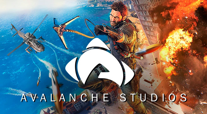 Avalanche es comprada por Nordisk Films en WZ Gamers Lab - La revista digital online de videojuegos free to play y Hardware PC