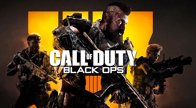 Call of Duty BLack Ops 4 disponible para precompra y te lo contamos en WZ Gamers Lab - La revista digital online de videojuegos free to play y Hardware PC