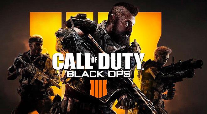 Ya puedes precomprar C.O.D.: Black Ops 4