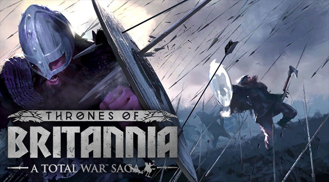 Descarga ya Total War Saga:ToB
