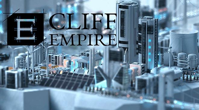 Estrategia y gestión de recursos en Cliff Empire en WZ Gamers Lab - La revista de videojuegos, free to play y hardware PC digital online