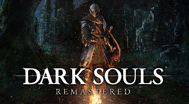 Darksouls remastered ya está disponible y te lo contamos en WZ Gamers Lab - La revista digital online de videojuegos free to play y Hardware PC
