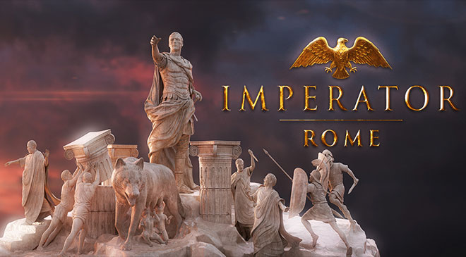 Imperator: Rome ha sido anunciado en WZ Gamers Lab - La revista digital online de videojuegos free to play y Hardware PC