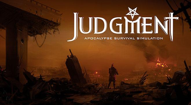 Judgment: Apocalypse Survival Simulation en WZ Gamers Lab - La revista de videojuegos, free to play y hardware PC digital online