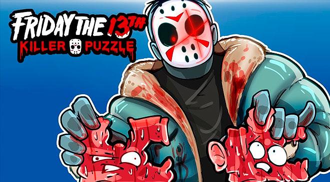 Friday the 13th: Killer Puzzle llega a gratis a PC y te lo contamos en WZ Gamers Lab - La revista de videojuegos, free to play y hardware PC digital online