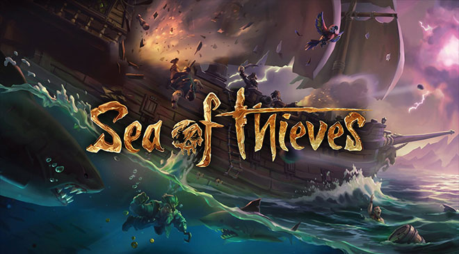 La expansión de Sea of Thieves en WZ Gamers Lab - La revista digital online de videojuegos free to play y Hardware PC