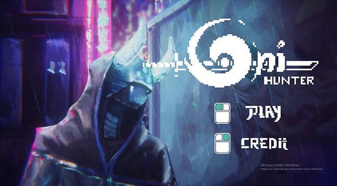Oni Hunter está gratis en WZ Gamers Lab - La revista digital online de videojuegos free to play y Hardware PC