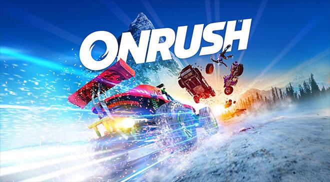 Onrush – El nuevo MotorSport