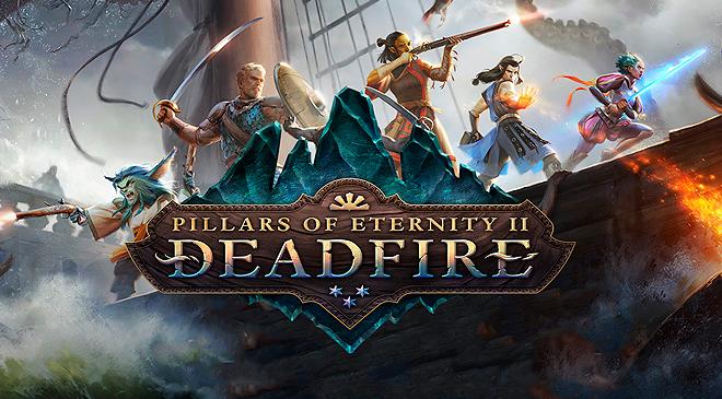 Pillars of Eternity II: Deadfire Ya disponible