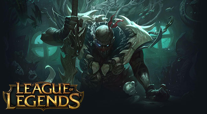 Pyke ha sido anunciado en WZ Gamers Lab - La revista digital online de videojuegos free to play y Hardware PC