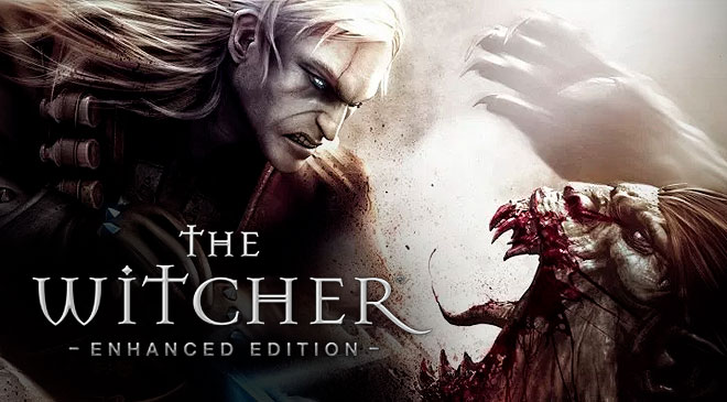 The Witcher 1 gratis en WZ Gamers Lab - La revista digital online de videojuegos free to play y Hardware PC