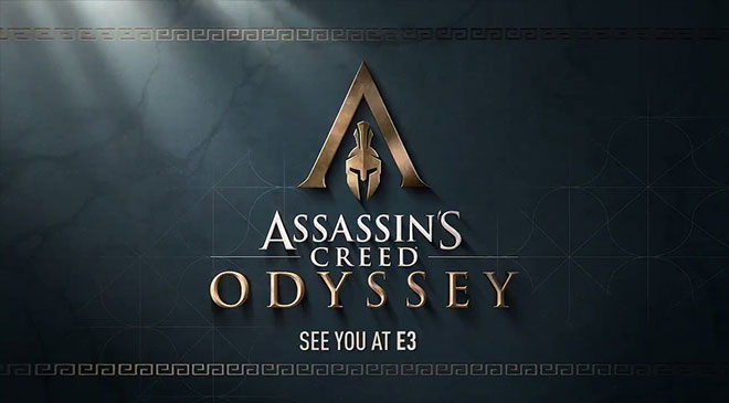 Assassin's Creed Odyssey es una realidad en WZ Gamers Lab - La revista digital online de videojuegos free to play y Hardware PC