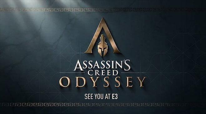 Se ha confirmado Assassin's Creed Odyssey