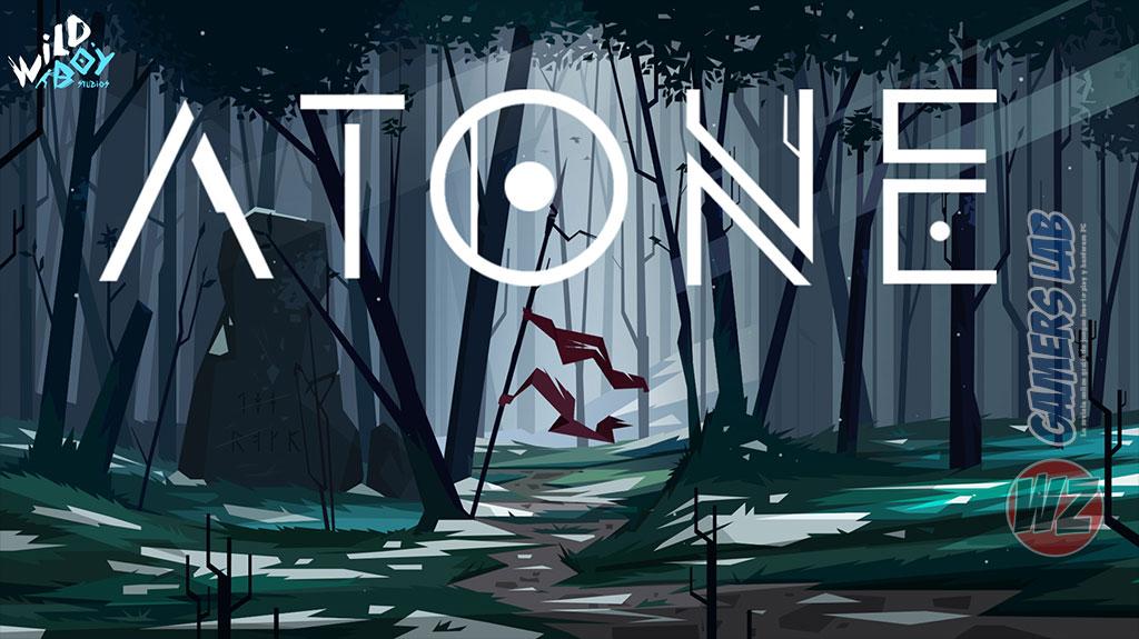 Nuevo tráiler de Atone en WZ Gamers Lab - La revista digital online de videojuegos free to play y Hardware PC